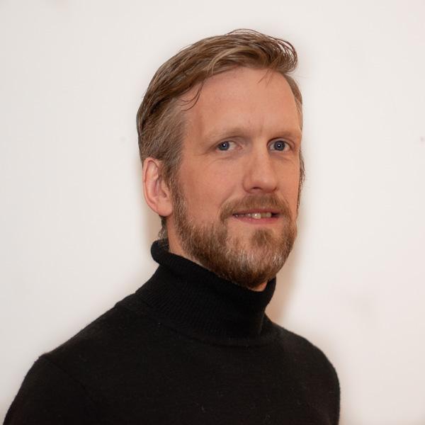 David Gårsjö